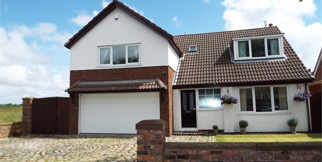 Asking Price £435,000, 5 Bedroom Detached House For Sale in Formby, L37