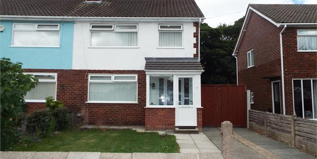 Asking Price £190,000, 3 Bedroom Semi Detached House For Sale in Formby, L37