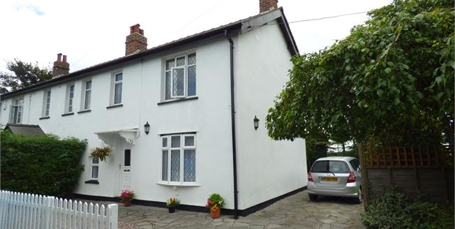 Offers Over £240,000, 3 Bedroom Semi Detached House For Sale in Liverpool, L37