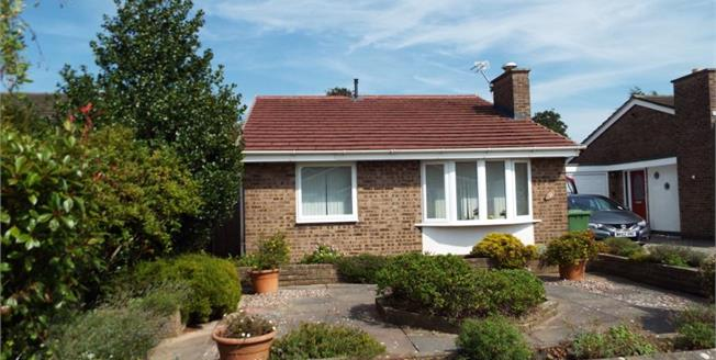 Asking Price £195,000, 2 Bedroom Detached Bungalow For Sale in Formby, L37