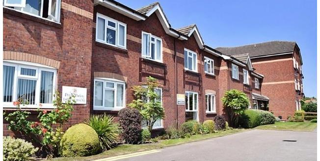 Asking Price £75,000, 1 Bedroom Flat For Sale in Formby, L37