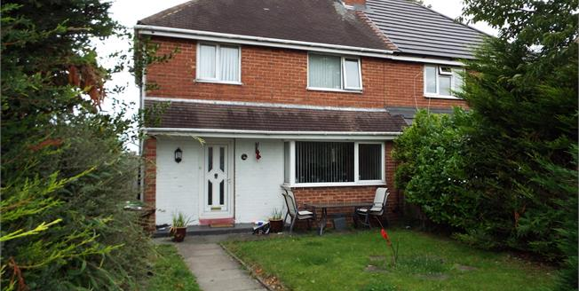Fixed Price £145,000, 3 Bedroom Semi Detached House For Sale in Formby, L37
