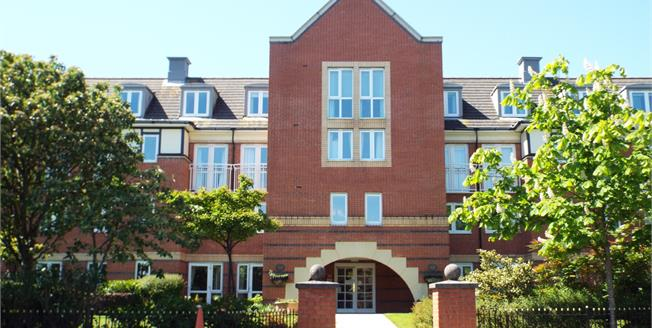 Asking Price £65,000, For Sale in Formby, L37