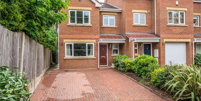 Offers Over £260,000, 3 Bedroom End of Terrace House For Sale in Formby, L37