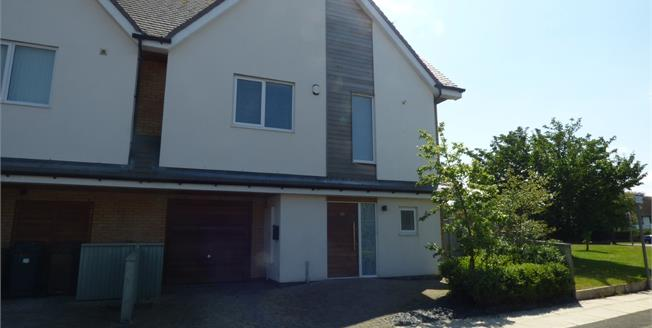 Asking Price £299,950, 4 Bedroom Semi Detached House For Sale in Formby, L37