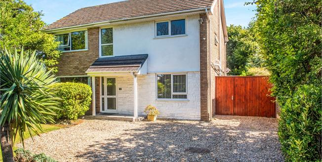 Asking Price £469,950, 3 Bedroom Detached House For Sale in Formby, L37