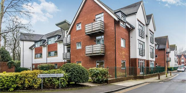 Asking Price £180,000, 2 Bedroom Flat For Sale in Northfield, B31