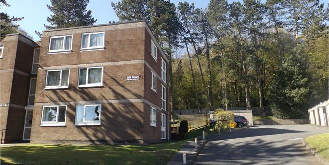 Offers in excess of £90,000, 2 Bedroom Flat For Sale in Rednal, B45
