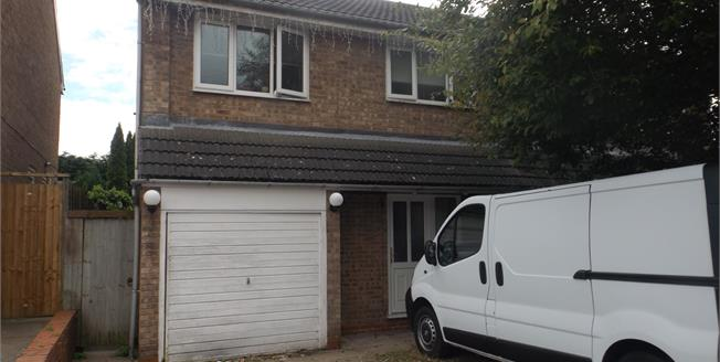 Offers Over £130,000, 3 Bedroom Semi Detached House For Sale in Birmingham, B31