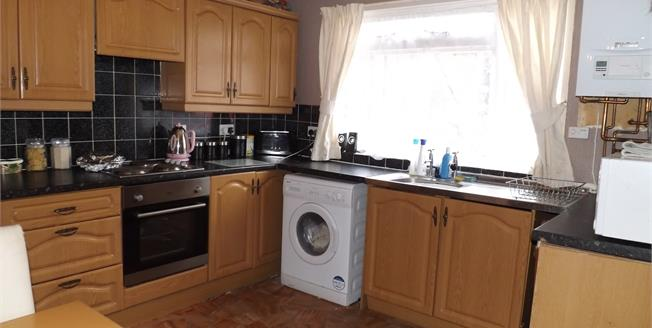Offers Over £125,000, 3 Bedroom Semi Detached House For Sale in Birmingham, B32