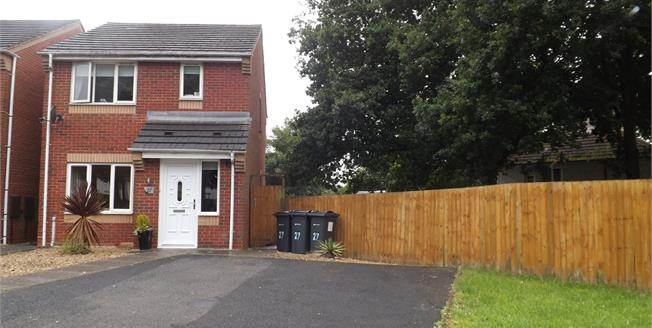 Offers Over £150,000, 3 Bedroom Detached House For Sale in Birmingham, B32
