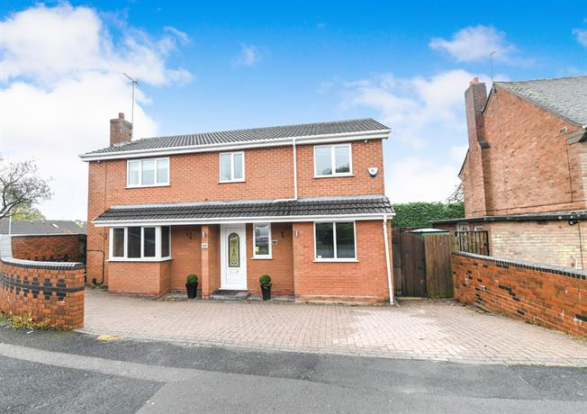 Redditch B97 Offers Over 350000 Approximate Monthly Repayment