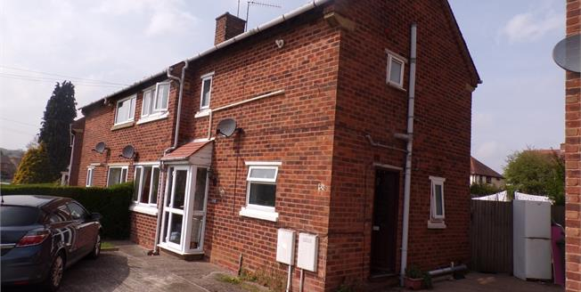 Offers in the region of £80,000, 1 Bedroom Flat For Sale in Redditch, B97