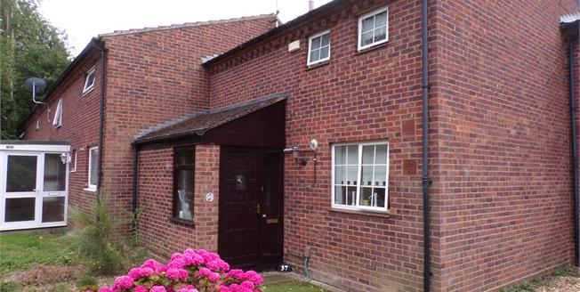 Offers Over £150,000, 2 Bedroom Terraced House For Sale in Redditch, B98