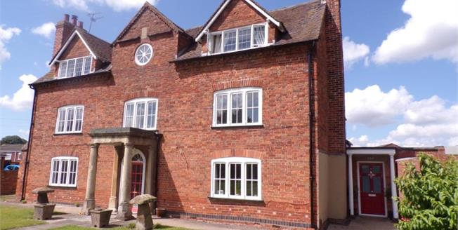 Offers Over £140,000, 1 Bedroom Flat For Sale in Astwood Bank, B96