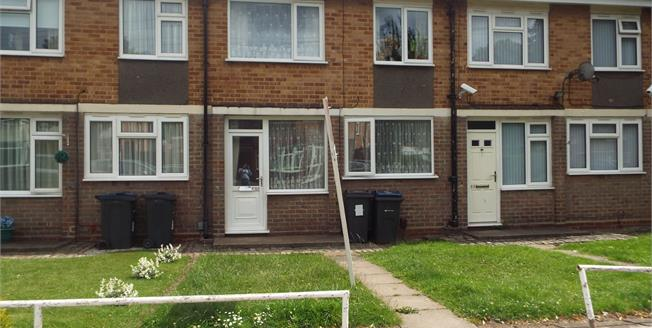 Asking Price £145,000, For Sale in Birmingham, B26