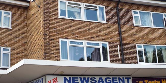 Offers Over £100,000, 3 Bedroom Maisonette For Sale in Solihull, B92