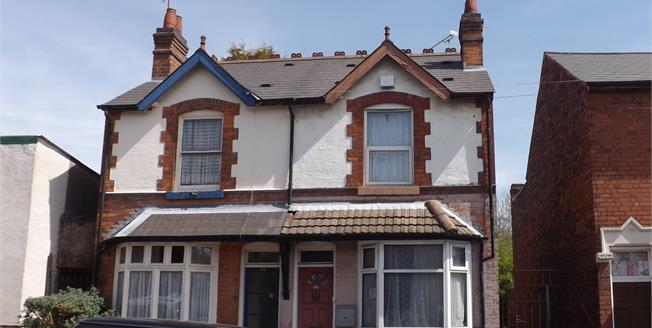 Offers Over £275,000, 3 Bedroom Semi Detached House For Sale in Birmingham, B29
