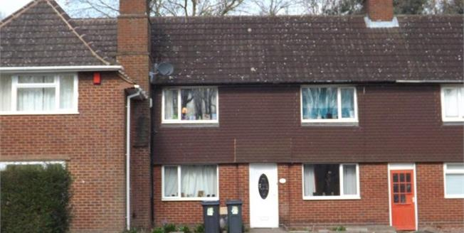 Asking Price £145,000, 3 Bedroom Terraced House For Sale in Birmingham, B29