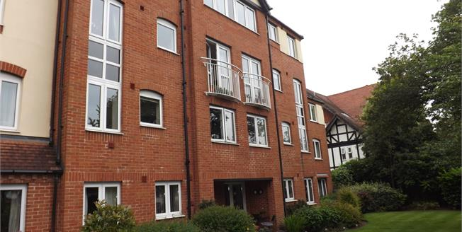 Offers Over £80,000, 1 Bedroom Flat For Sale in Selly Oak, B29