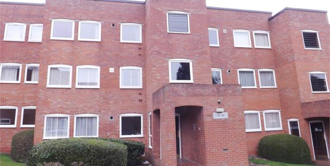 Offers Over £140,000, 2 Bedroom Flat For Sale in Edgbaston, B5