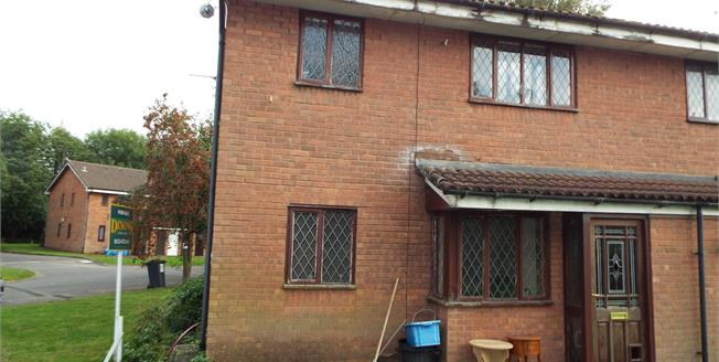 Asking Price £85,000, 1 Bedroom Terraced House For Sale in Birmingham, B30