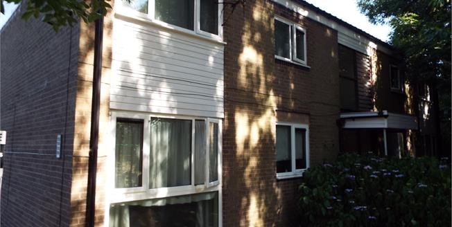 Offers Over £90,000, 1 Bedroom Flat For Sale in Selly Oak, B29