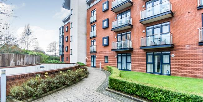 Asking Price £256,950, 2 Bedroom Flat For Sale in Solihull, B91