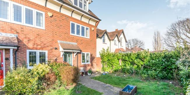 Offers Over £400,000, 3 Bedroom End of Terrace House For Sale in Solihull, B91