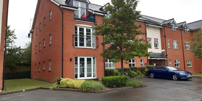 Asking Price £280,000, 3 Bedroom Flat For Sale in West Midlands, B93