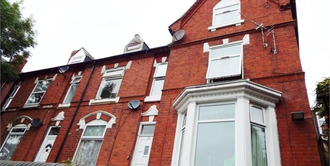 Price on Application, 1 Bedroom Upper Floor Flat For Sale in Brierley Hill, DY5