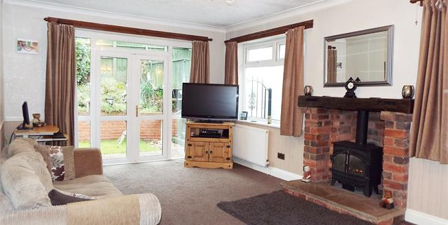 Asking Price £325,000, 5 Bedroom Detached Bungalow For Sale in Stourbridge, DY8