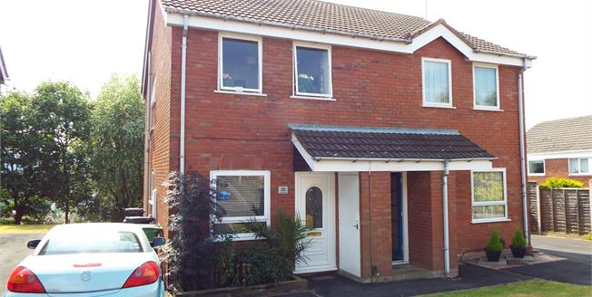 Guide Price £80,000, 1 Bedroom Ground Floor Maisonette For Sale in Brierley Hill, DY5