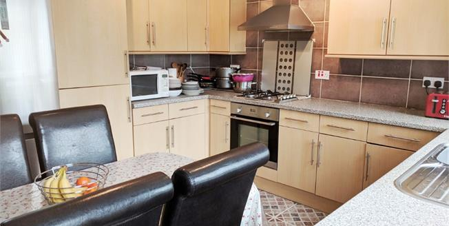 Offers in the region of £165,000, 3 Bedroom Semi Detached House For Sale in Stourbridge, DY9