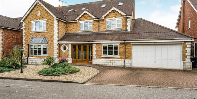 Offers in excess of £675,000, 7 Bedroom Detached House For Sale in Stourbridge, DY9