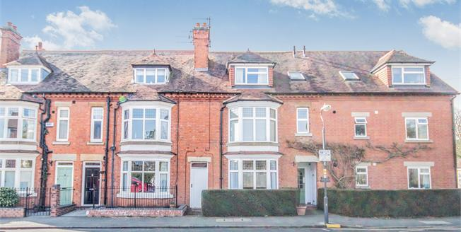 Offers in the region of £495,000, 4 Bedroom Terraced House For Sale in Warwickshire, CV37