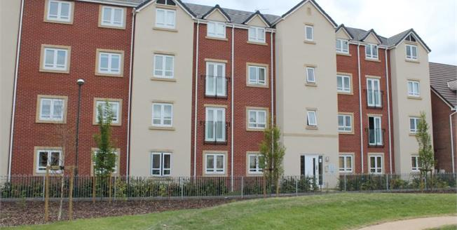 £170,000, 2 Bedroom Flat For Sale in Warwickshire, CV37