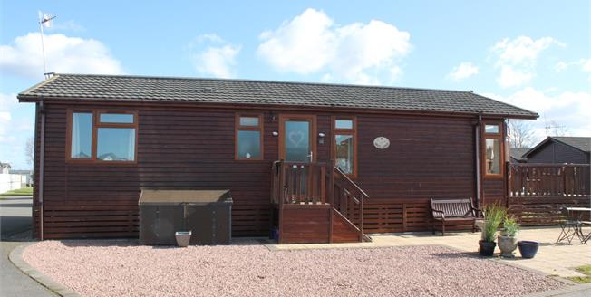 Offers in excess of £100,000, 2 Bedroom Detached Bungalow For Sale in Stratford-upon-Avon, CV37
