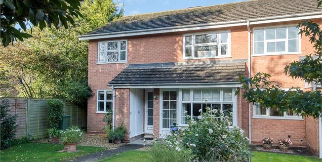 Offers Over £175,000, 2 Bedroom Maisonette For Sale in Stratford-upon-Avon, CV37