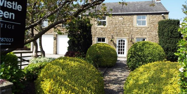 Asking Price £565,000, 5 Bedroom Detached House For Sale in Haighton, PR2