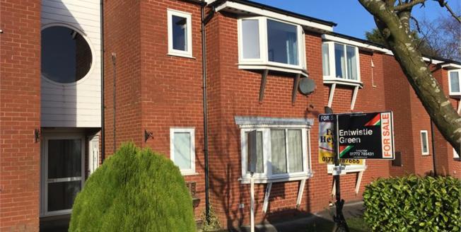 Offers in the region of £75,000, 1 Bedroom Flat For Sale in Grimsargh, PR2