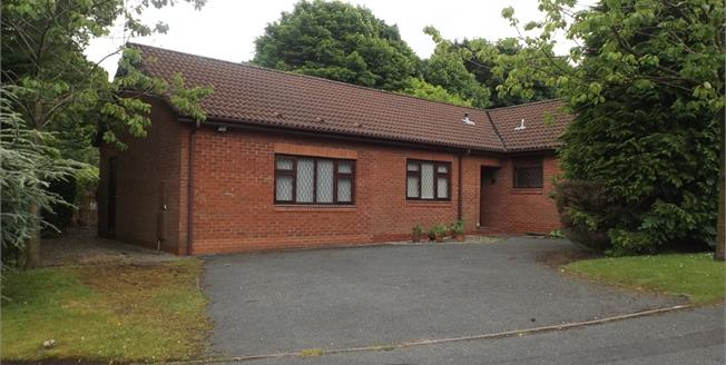 Asking Price £310,000, 4 Bedroom Detached Bungalow For Sale in Fulwood, PR2