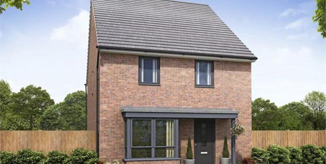 £249,950, 4 Bedroom Detached House For Sale in Dunnock Lane, PR4