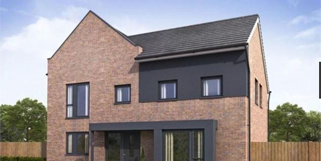 £262,995, 4 Bedroom Semi Detached House For Sale in Cottam, PR4