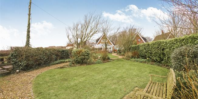 Offers in the region of £295,000, 3 Bedroom Detached House For Sale in Inskip, PR4