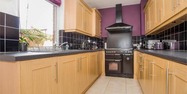 Asking Price £129,995, 3 Bedroom Terraced House For Sale in Fulwood, PR2