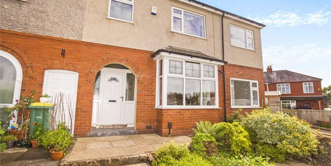 Offers in the region of £235,000, 5 Bedroom Semi Detached House For Sale in Fulwood, PR2