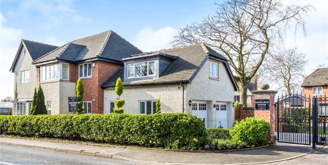 Asking Price £595,000, 6 Bedroom Detached House For Sale in Grimsargh, PR2
