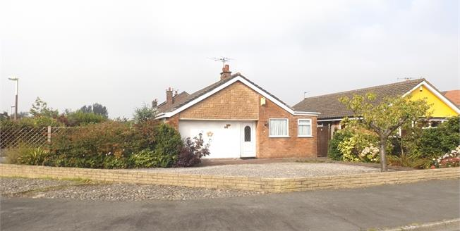 Asking Price £249,950, 2 Bedroom Detached Bungalow For Sale in Fulwood, PR2