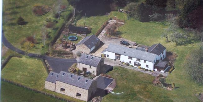 Asking Price £1,000,000, 4 Bedroom Detached House For Sale in Haighton, PR2